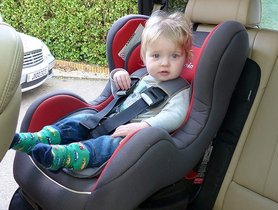 How To Find The Best Car Seats For Your Kids
