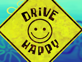 How To Keep Calm And Drive On