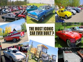 Top 5 Iconic Cars Born in America