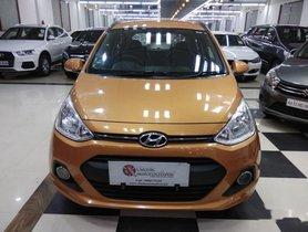 Used 2016 Hyundai Grand i10 for sale