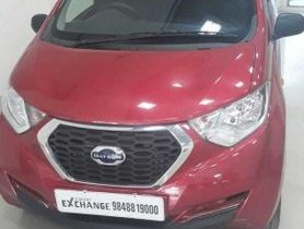 Good as new 2017 Datsun Redi-GO for sale