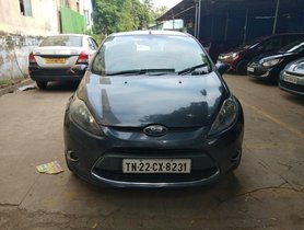 Good as new Ford Fiesta 2011 for sale
