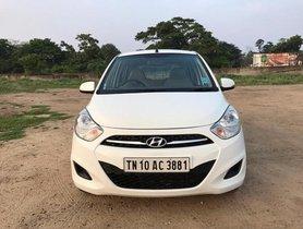 Good as new 2011 Hyundai i10 for sale