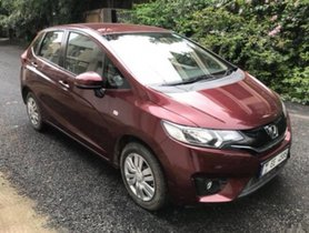 Honda Jazz 1.2 SV i VTEC 2017 for sale
