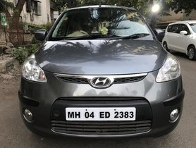 Used Hyundai i10 Sportz 1.2 AT for sale