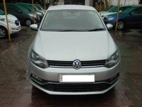 Volkswagen Polo 1.2 MPI Highline 2017 for sale