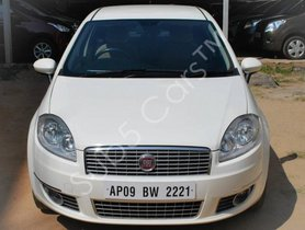 Good as new Fiat Linea 2009 for sale