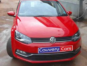 2016 Volkswagen Polo for sale at low price