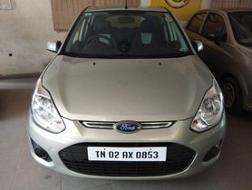 Ford Figo Petrol ZXI 2013 for sale
