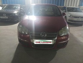 Used Volkswagen Jetta 2008 car at low price