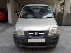 2005 Hyundai Santro Xing for sale