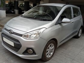 Hyundai i10 Asta 2015 for sale