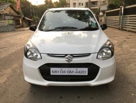 Used Maruti Alto 800 CNG LXI for sale