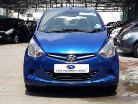 Hyundai Eon D Lite 2016 for sale