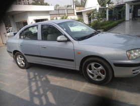 2005 Hyundai Elantra for sale at low price