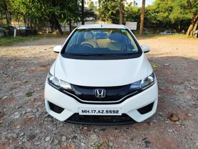 2015 Honda Jazz for sale at low price