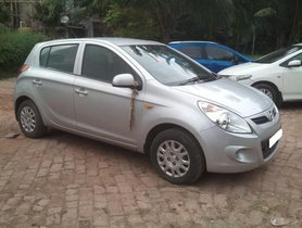 Used 2009 Hyundai i20 car for sale at low price