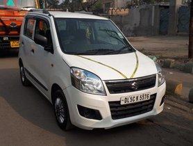 2013 Maruti Suzuki Wagon R for sale at low price
