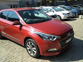 Hyundai i20 Asta Option 1.4 CRDi 2015 for sale