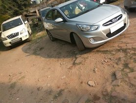 Hyundai Verna CRDi 1.6 SX 2013 for sale