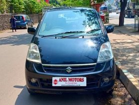 Good as new Maruti Zen Estilo VXI BSIII for sale in Thane