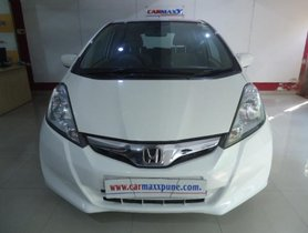 Used 2012 Honda Jazz for sale at low price