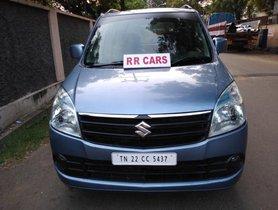 Used 2011 Maruti Suzuki Wagon R car at low price