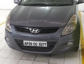 Good as new Hyundai i20 1.4 Asta 2011 for sale