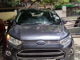 Ford EcoSport 1.5 DV5 MT Titanium Optional by owner