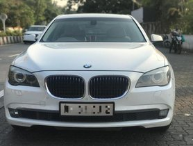 Used BMW 7 Series 2010 for sale at the best deal