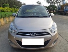 Good as new 2010 Hyundai i10 for sale