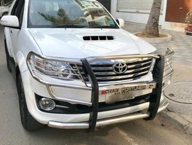 Good as new Toyota Fortuner 2015 for sale