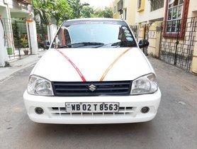 Good as new Maruti Zen LX - BS III for sale