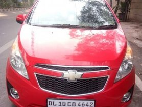 Good as new Chevrolet Beat Diesel LT for sale