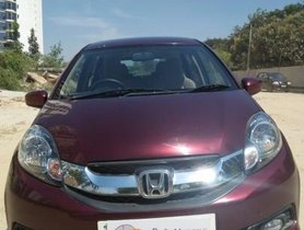 Used 2014 Honda Mobilio car at low price