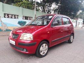 Good as new Hyundai Santro Xing 2007 for sale
