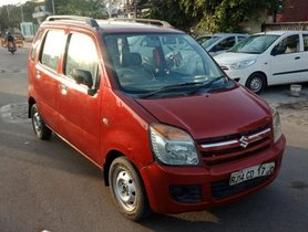 Maruti Suzuki Wagon R 2007 for sale