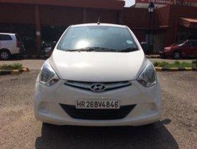 Good as new Hyundai Eon 2012 for sale