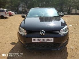 Used Volkswagen Polo 2011 for sale