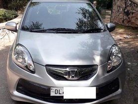 Good as new Honda Brio EX MT for sale at low price