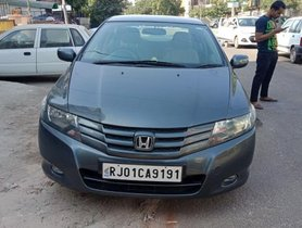 Good as new 2009 Honda City for sale