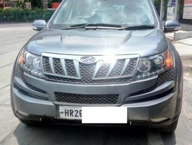 Good as new Mahindra XUV500 W6 2WD for sale