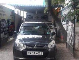 Used 2014 Maruti Suzuki Alto 800 car at low price