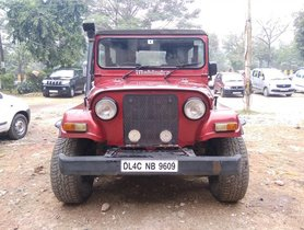 Used 2013 Mahindra Thar for sale