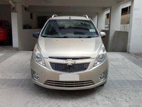 Used Chevrolet Beat Diesel LT 2012 for sale