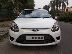 Used Ford Figo Petrol EXI Option 2011 for sale