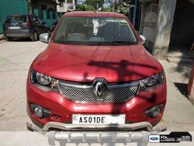 Used 2016 Renault Kwid car at low price