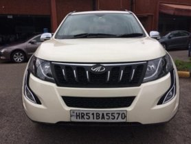 Used Mahindra XUV500 2014 by owner