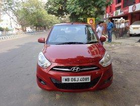 Good as new 2012 Hyundai i10 for sale