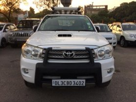 Good as new 2010 Toyota Fortuner for sale